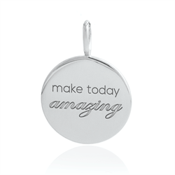 Make Today Amazing vedhæng