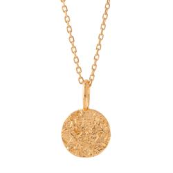 840a35f6cb3 Halskæde | Køb halskæder i Sølv, Sort Sølv, Rosa og Guld